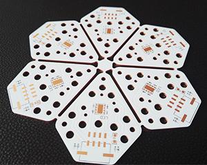 1Metallkern-PCB